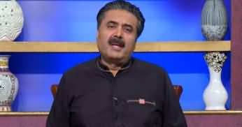 Khabarzar With Aftab Iqbal (Episode 139) - 19th October 2019