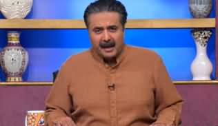 Khabarzar With Aftab Iqbal (Episode 141) - 24th October 2019