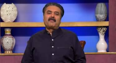 Khabarzar With Aftab Iqbal (Episode 142) - 25th October 2019