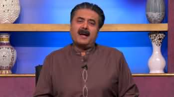 Khabarzar with Aftab Iqbal (Episode 145) - 31st October 2019
