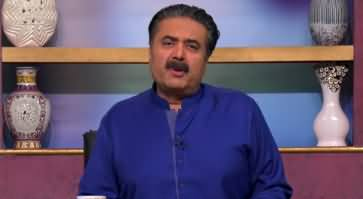 Khabarzar With Aftab Iqbal (Episode 146) - 1st November 2019