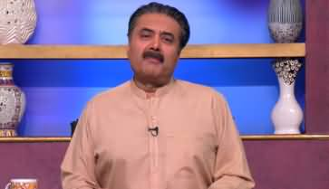 Khabarzar With Aftab Iqbal (Episode 147) - 2nd November 2019