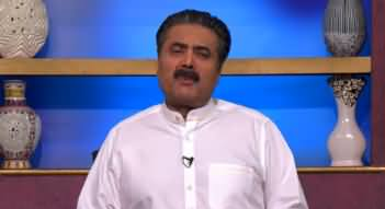 Khabarzar With Aftab Iqbal (Episode 150) - 8th November 2019