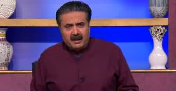 Khabarzar With Aftab Iqbal (Episode 151) - 9th November 2019