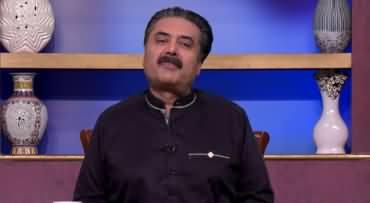 Khabarzar with Aftab Iqbal (Episode 152) - 14th November 2019