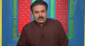Khabarzar With Aftab Iqbal (Episode 153) - 15th November 2019