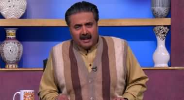 Khabarzar with Aftab Iqbal (Episode 154) - 21st November 2019