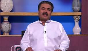 Khabarzar With Aftab Iqbal (Episode 155) - 22nd November 2019