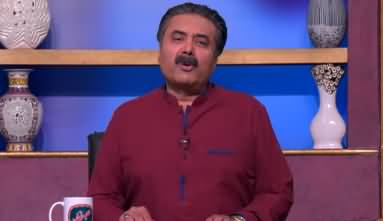 Khabarzar with Aftab Iqbal (Episode 156) - 23rd November 2019
