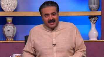 Khabarzar With Aftab Iqbal (Episode 157) - 24th November 2019