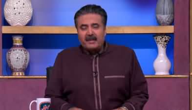 Khabarzar with Aftab Iqbal (Episode 158) - 28th November 2019