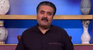 Khabarzar With Aftab Iqbal (Episode 159) - 29th November 2019