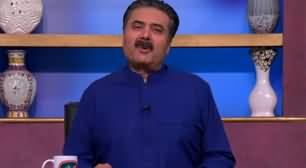 Khabarzar with Aftab Iqbal (Episode 160) - 18th December 2019