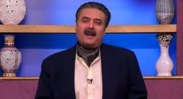Khabarzar With Aftab Iqbal (Episode 164) - 11th December 2019