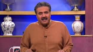Khabarzar With Aftab Iqbal (Episode 168) - 14th December 2019