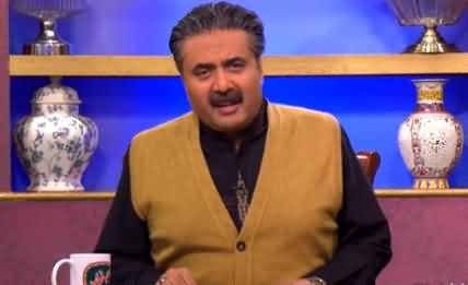 Khabarzar with Aftab Iqbal (Episode 170) - 19th December 2019
