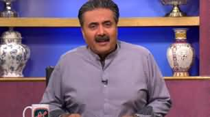 Khabarzar With Aftab Iqbal (Episode 171) - 20th December 2019