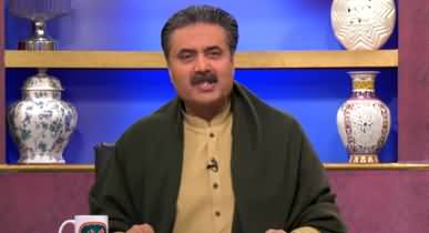 Khabarzar With Aftab Iqbal (Episode 172) - 21st December 2019