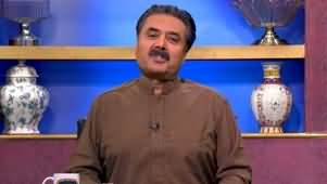 Khabarzar With Aftab Iqbal (Episode 175) - 27th December 2019