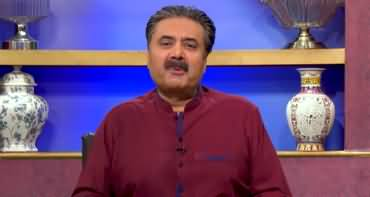 Khabarzar With Aftab Iqbal (Episode 176) - 28th December 2019
