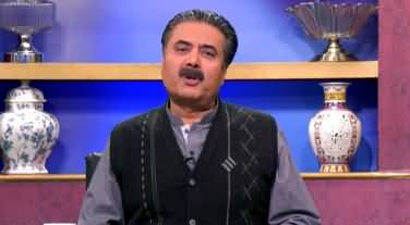 Khabarzar With Aftab Iqbal (Episode 177) - 29th December 2019
