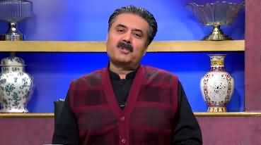 Khabarzar with Aftab Iqbal (Episode 178) - 2nd January 2019