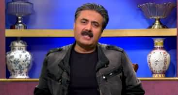 Khabarzar with Aftab Iqbal (Episode 179) - 3rd January 2019
