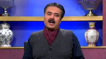 Khabarzar With Aftab Iqbal (Episode 180) - 4th January 2020
