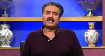 Khabarzar With Aftab Iqbal (Episode 181) - 5th January 2020