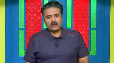 Khabarzar with Aftab Iqbal (Episode 25) - 1st June 2020
