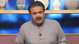 Khabarzar With Aftab Iqbal (Episode 4) - 4th April 2020