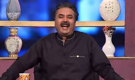 Khabarzar with Aftab Iqbal (Episode 91) - 26th June 2019