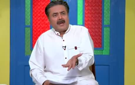 Khabarzar with Aftab Iqbal (Episode 93) - 28th June 2019