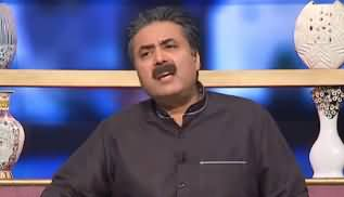 Khabarzar With Aftab Iqbal (Latest Episode) - 2nd April 2020