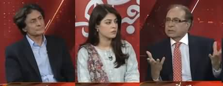 Khabr Garm Hai (Azadi March Fail Huwa Tu?) - 30th October 2019
