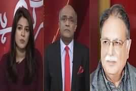 Khabr Garm Hai (Bilawal Ki Nawaz Sharif Se Mulaqat) – 11th March 2019