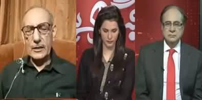 Khabar Garm Hai (Maryam Nawaz Criticizes Govt) - 11th August 2020