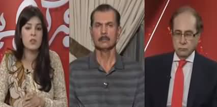 Khabr Garm Hai (PMLN Decides to Start Campaign For Nawaz Sharif) - 30th September 2019