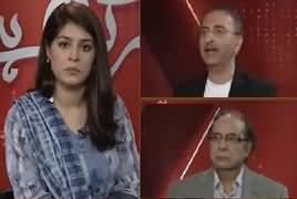 Khabr Garm Hai (PMLN Leadership Being Arrested) – 18th July 2019