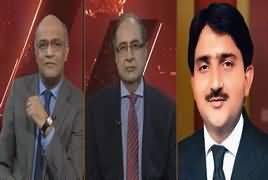 Khabr Garm Hai (Will Imran Khan Find Another Finance Minister) – 17th April 2019
