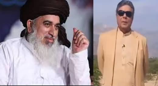 Khadim Rizvi's Extraordinary Funeral And Its Impact on Pakistan - Hafeezullah Niazi's Analysis