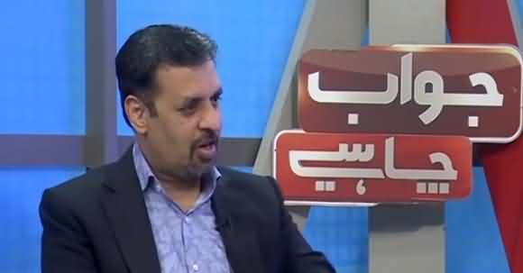 Khalid Maqbool Siddiquی Didn't Wish To Resign Then Who Pressurized Him? Mustafa Kamal Reveals