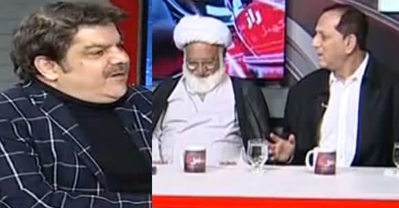 Khara Sach (Is Basant A Religious Issue) - 19th December 2018