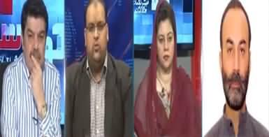 Khara Sach (Election Mein Dhandli, Qasim Suri Pakre Gaye) - 27th September 2019