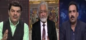 Khara Sach (Increasing Coronavirus Cases in Pakistan) - 19th March 2020