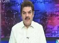 Khara Sach (Kasur, Aik Aur Jinsi Scandal) – 12th September 2016