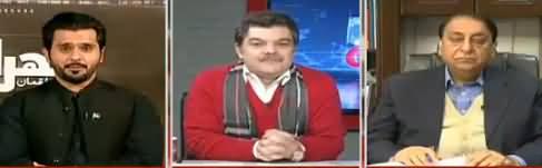 Khara Sach (Kia Tabdeeli Aaye Gi?) - 10th December 2018