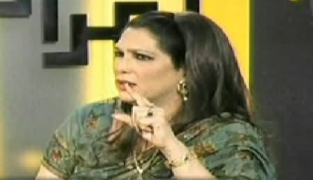 Khara Sach REPEAT (Kya Khwaja Sira (Khusra) Hona Jurm Hai?) – 9th March 2015