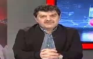 Khara Sach Luqman Kay Sath (Current Issues) – 2nd January 2018