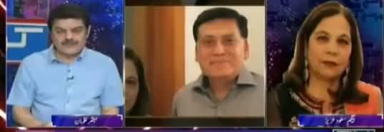 Khara Sach Luqman Kay Sath (Benazir Ke Qatel Bach Gaye) - 31st August 2017